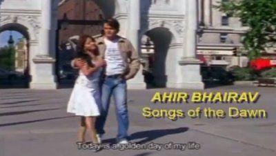 Assamese & Hindi lip-sync dubbing