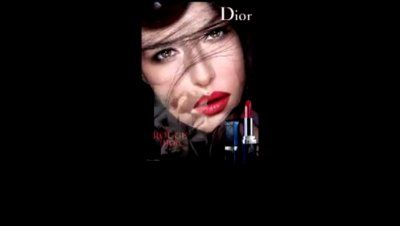 Christian Dior - Animated Presentation CDROM