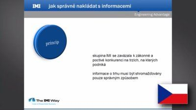 IMI PowerPoint translation with voice-over