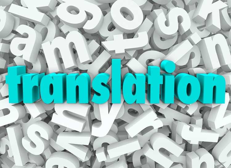 Translation Quality Assuran