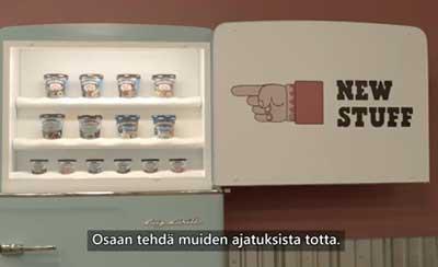 Danish subtitles for Flavour Guru
