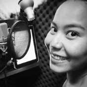 Thai-voice-artist-Jantima-B