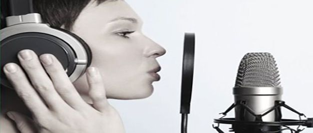 How To Win Work As A Freelance Voice Artist