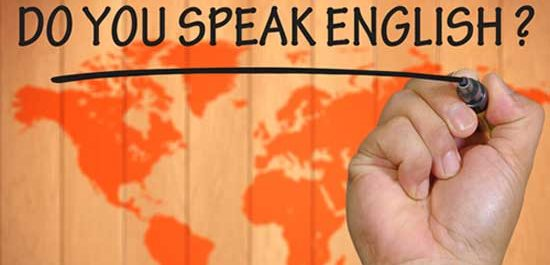 global business language