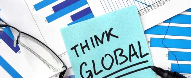 global marketing lessons