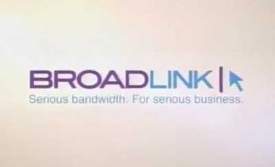 English Voice-over in South African Accent for Broadlink