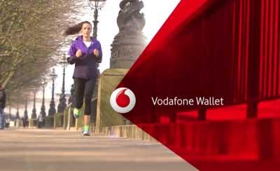 Portuguese read for Vodafone
