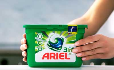 Spanish read for Ariel