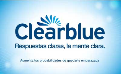 Spanish read for Clearblue
