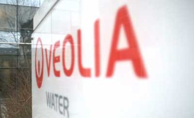 English in a Dutch Accent for Veolia