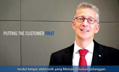 Indonesian Bahasa subtitles for AXA