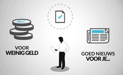 Dutch voice-over for BeokhoudBas