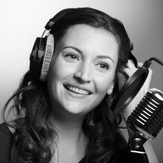 Create The Perfect Voice Reel in specialist Voice Recording Studios based in Reading
