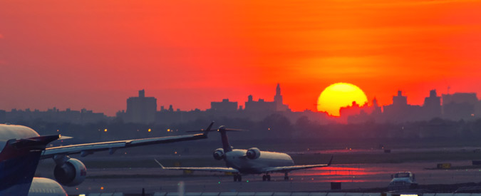 travelling plane - things to consider before selling