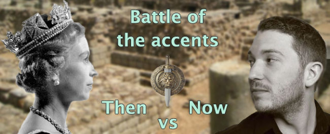Regional Accents in Advertising