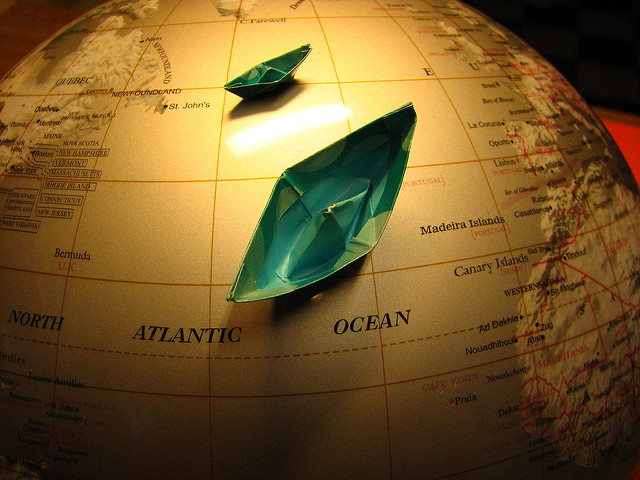 World globe boat - Localisation and How it Affects Your Profit Margin