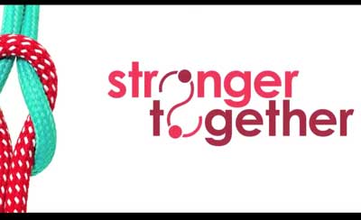 Mandarin Voice-over for Stronger Together