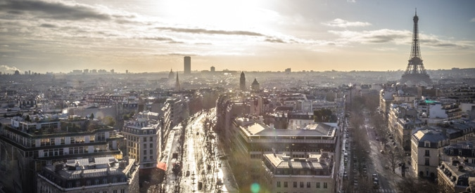 Examples of French Consumer BehaviourExamples of French Consumer Behaviour - City of Paris