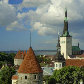 Estonian voice-over talent history