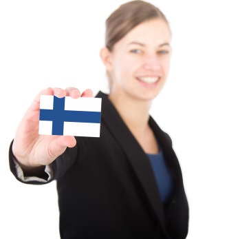 English in Finnish accent voice-over agency