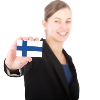 English to Finnish subtitling service