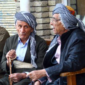 English to Kurdish subtitling service