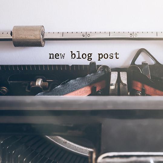 Matinee blog