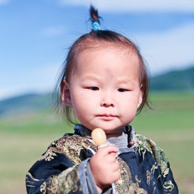 English to Mongolian subtitling service