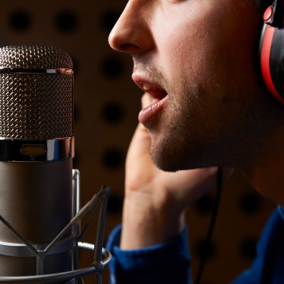 Foreign voice-over rates card, voice talent costs & fees