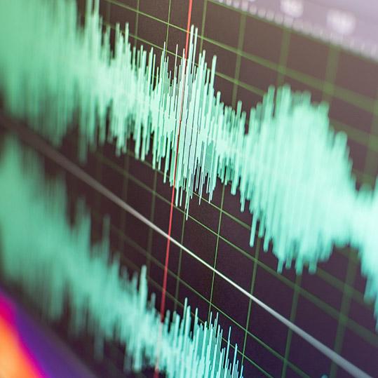 Audio Translation