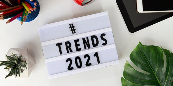Important voice-over trends for 2021