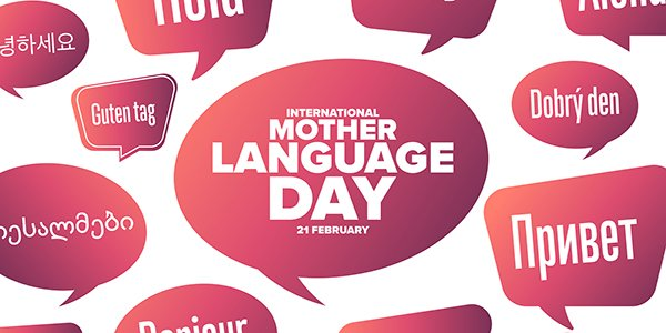 Why is International Mother Language Day important?