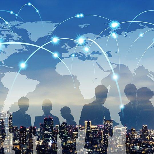 Multilingual-company-communications