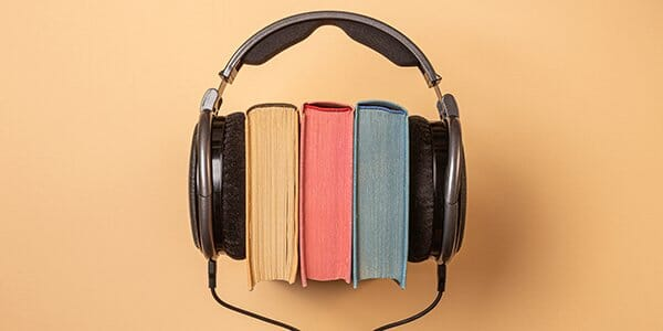 The growing popularity of audiobooks