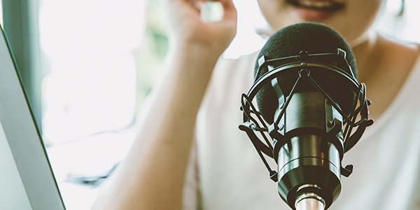 What is needed to become a successful voice artist?
